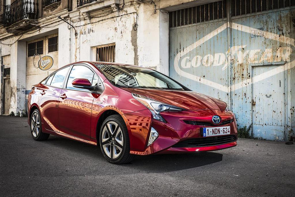 Za kilka lat ta funkcja będzie dostępna we wszystkich nowych samochodach marki Toyota