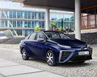 Toyota Mirai - pierwszy masowo produkowany samochód na wodór