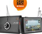 Mio MiVue Drive: nawigacje z kamerą samochodową. Kup i zyskaj 170 zł!