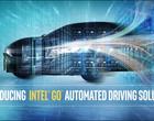 Intel GO - platforma dla samochodów autonomicznych