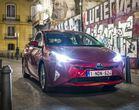 Toyota Prius - kiedyś obiekt żartów, dziś najbezpieczniejszy samochód na świecie