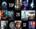 28 najlepszych filmów SF