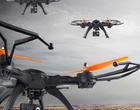 Nowe drony od Goclever są najszybsze w swojej klasie