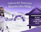 Niezwykły świat wirtualnej rzeczywistości. Milka przenosi gości Zimowych Miasteczek na skocznię narciarską