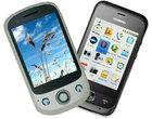 3-megapikselowy aparat Cena ekran dotykowy telefon dla młodych