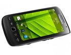 5-megapikselowy aparat bezpieczeństwo bezpieczna komórka BlackBerry OS 7 ekran dotykowy