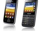3-megapikselowy aparat Dual-SIM ekran dotykowy fizyczna klawiatura klawiatura qwerty