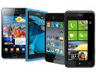 8-megapikselowy aparat Android Market ekran dotykowy MeeGo Windows Live SkyDrive Service wytrzymała bateria