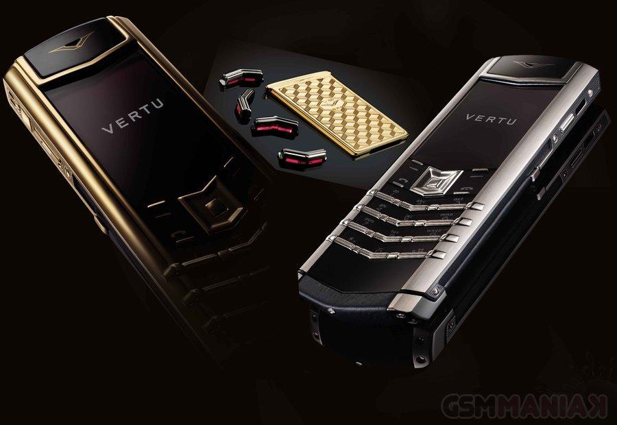 Мобильный телефон верту фото 2