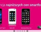 abonament aktualizacja Android 4.0 Ice Cream Sandwich Bravia ekran dotykowy exmor r Nova promocja