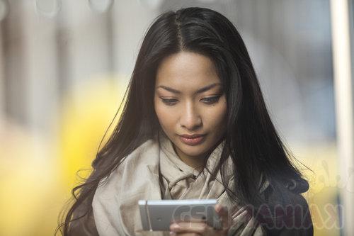 Materiał promocyjny Sony Xperia P / fot. materiał prasowy
