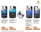 Weekend szalonych cen w Orange: mistrzowskie ceny smartfonów