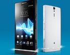 Sony Xperia S - dzisiaj rusza przedsprzedaż