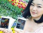 5-calowy ekran 8-megapikselowy aparat Android 2.3 Gingerbread dwurdzeniowy procesor