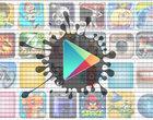 AndroSensor Aplikacje Google Play Gry mobilne kamera komunikacja matematyka
