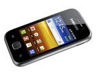 2-megapikselowy aparat ekran dotykowy Samsung TouchWiz telefon dla TFT LCD