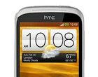 Android 4.0 Ice Cream Sandwich HTC Sense