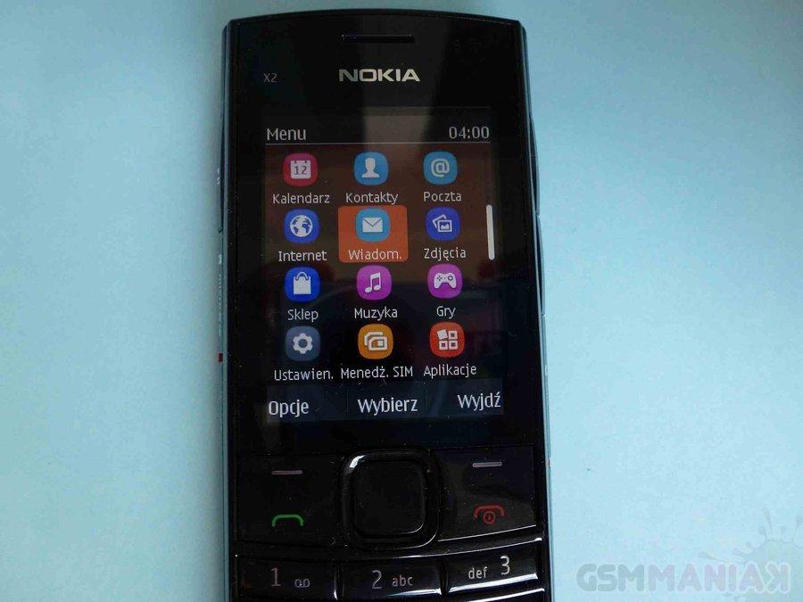 Test Nokia X2-02 � tani telefon na dwie karty SIM | gsmManiaK.pl