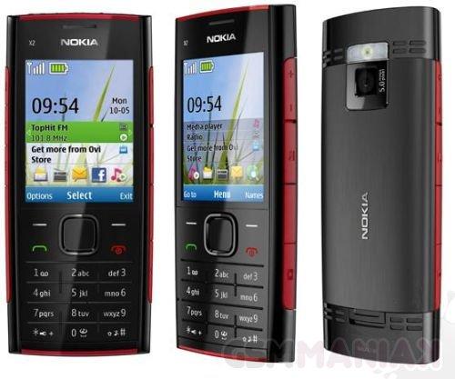 Masywnie Test Nokia X2-02 – tani telefon na dwie karty SIM | gsmManiaK.pl SL25