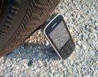 2-megapikselowy aparat Asha ekran oporowy fizyczna klawiatura tani telefon