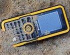pancerny telefon wodoodporny telefon