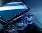 GameKlip - zamień swojego smartfona w kieszonkową konsolę do gier