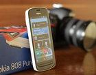 komórka dla fotografa smartfon fotograficzny smartfon z Nokia Belle telefon z dobrym aparatem wydajny smartfon z Symbianem