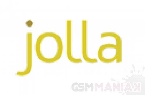 Logo: Jolla