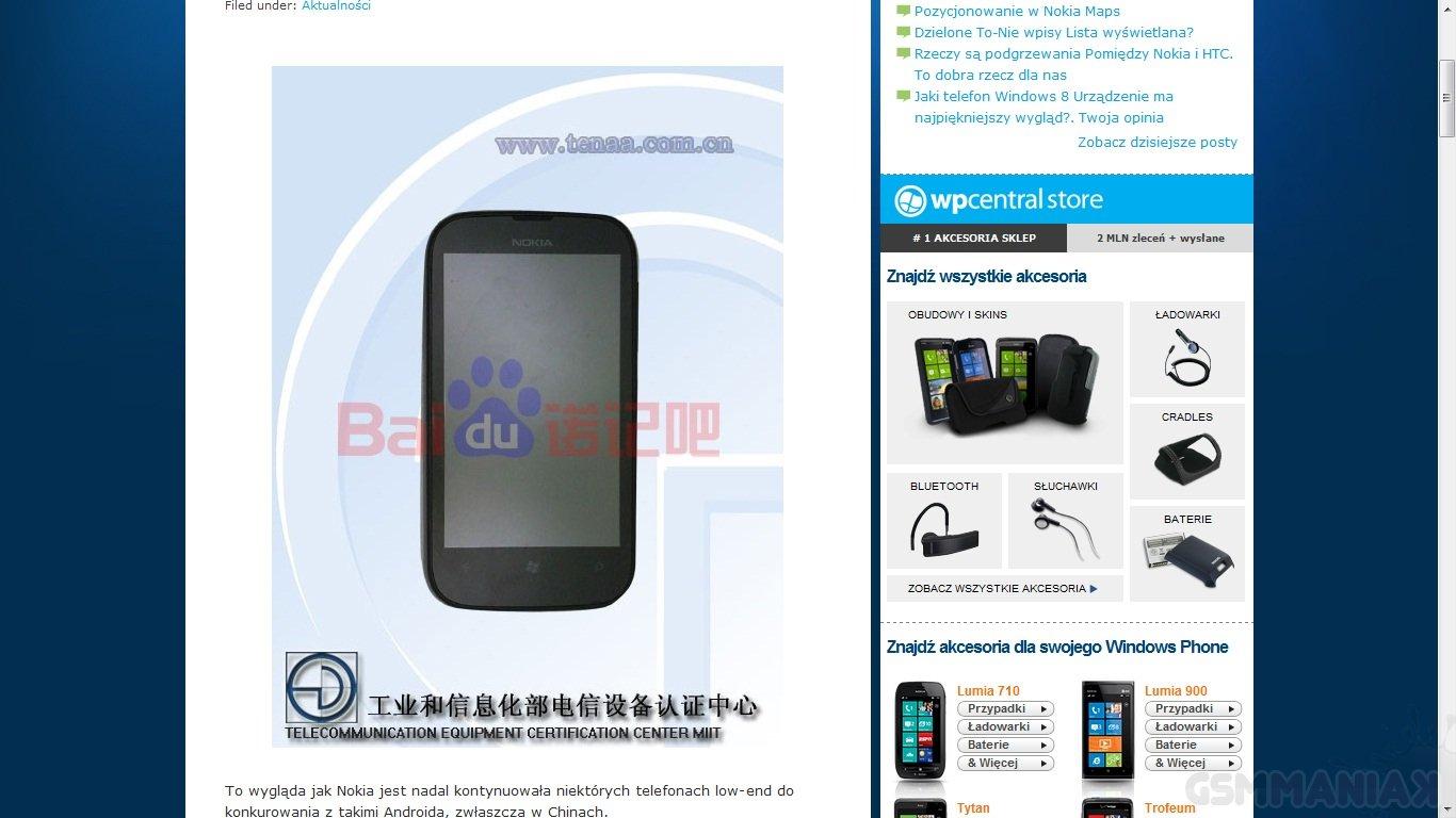 mp3 na telefon nokia lumia 610 darmowe android app telefon nokia