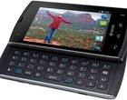 3.5-calowy wyświetlacz Android ICS klawiatura qwerty