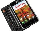 4-calowy wyświetlacz 5-megapikselowy aparat mocny smartfon z QWERTY Snapdragon S4 MSM8960
