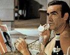 James Bond Skyfall telefony w filmach Xperia T