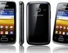 3-calowy ekran 3.2-megapikselowy aparat Dual-SIM ekran dotykowy solidna słaba bateria