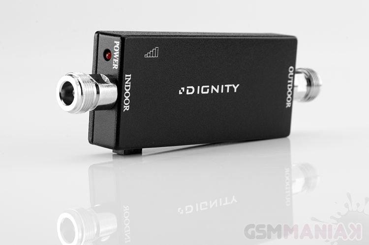 Dignity miniWCDMA / fot. Dignity