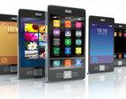 nadchodzące premiery smartfony Z Chin