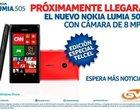 nowa Lumia tani smartfon z Windows Phone 8