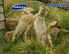 Nokia Asha rynki wschodzące Samsung REX tani telefon dotykowy telefon z ekranem dotykowym