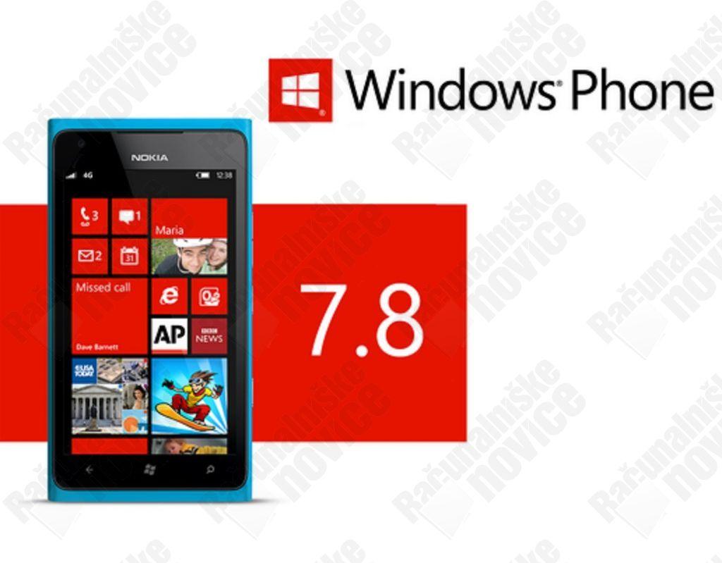 Kiedy zobaczymy w pełni sprawny Windows Phone 7.8? / fot. by nokia-x.com