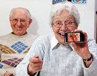 jaki smartfon warto kupić jaki telefon dla seniora jaki telefon warto kupić smartfon dla seniora