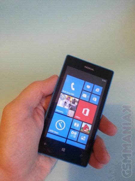 Nokia Lumia 520 Test Eleganckiego I Wydajnego Telefonu Z Wp8 Gsmmaniak Pl