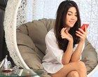 Chiny marzenia piękna kobieta Tajlandia Windows Phone 8