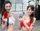 4-rdzeniowy procesor 4.7-calowy ekran Qualcomm Snapdragon S4 PRO wodoszczelny smartfon