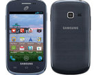 Galaxy Centura z czystym Androidem Samsung Galaxy Centura smartfon z Androidem za 300 złotych
