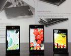 LG Swift L7 II, L5 II i L3 II oficjalnie na polskim rynku