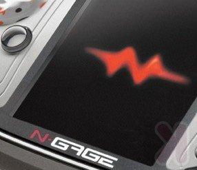 Nokia N-Gage QD / fot. Nokia