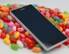 Google Android 4.3 Jelly Bean