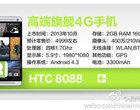 Snapdragon 600 Snapdragon 800 Snapdragon S4 Pro telefon z Dual SIM