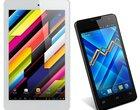 4-rdzeniowy procesor Android 4.1 Snapdragon 200 telefon z Dual SIM