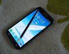 Samsung chwali się sprzedażą serii Galaxy Note