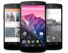 4-rdzeniowy procesor Android 4.4.1 KitKat ARM Qualcomm Snapdragon 800